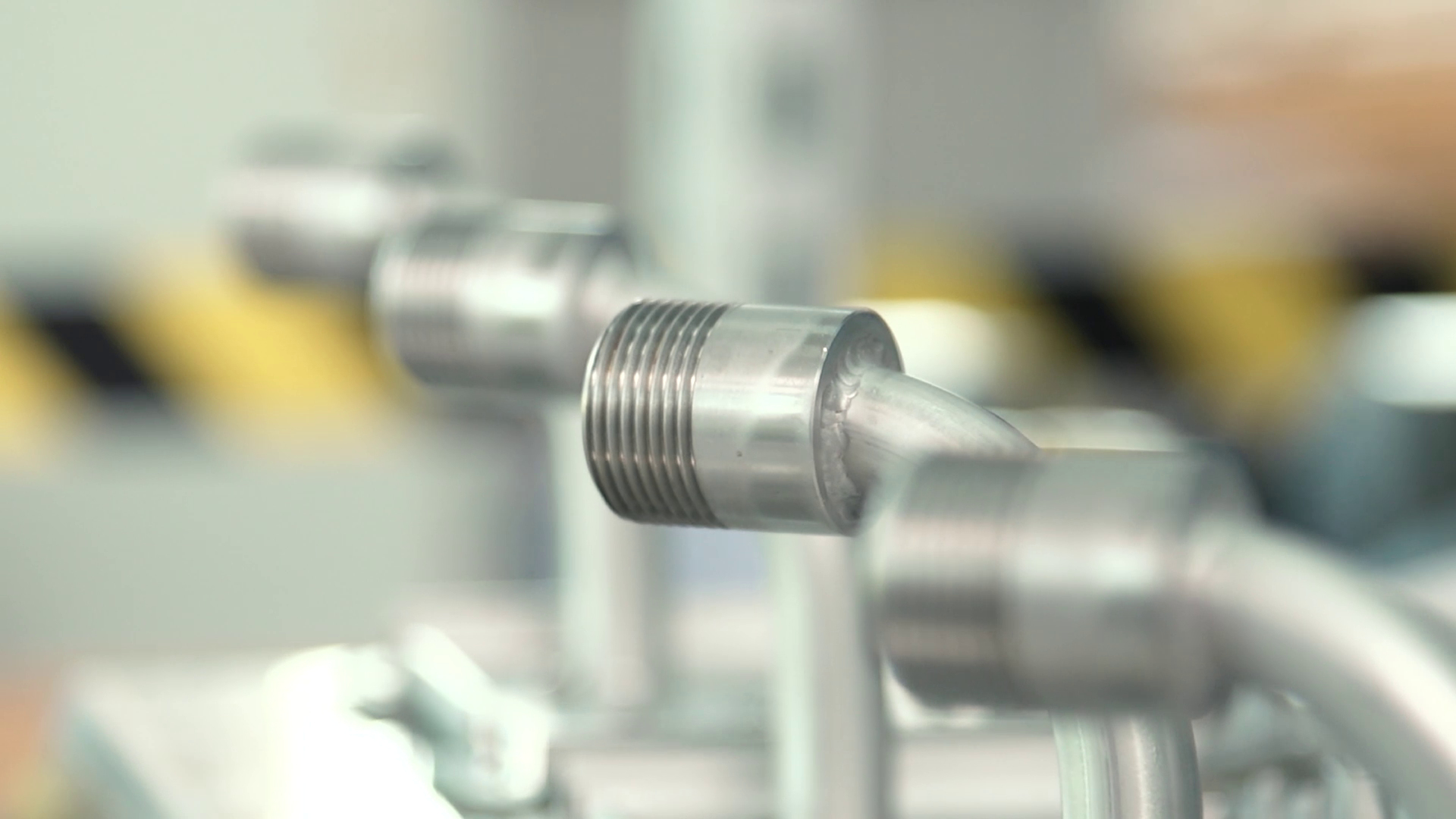 Peter Huber Kältemaschinenbau AG Impression