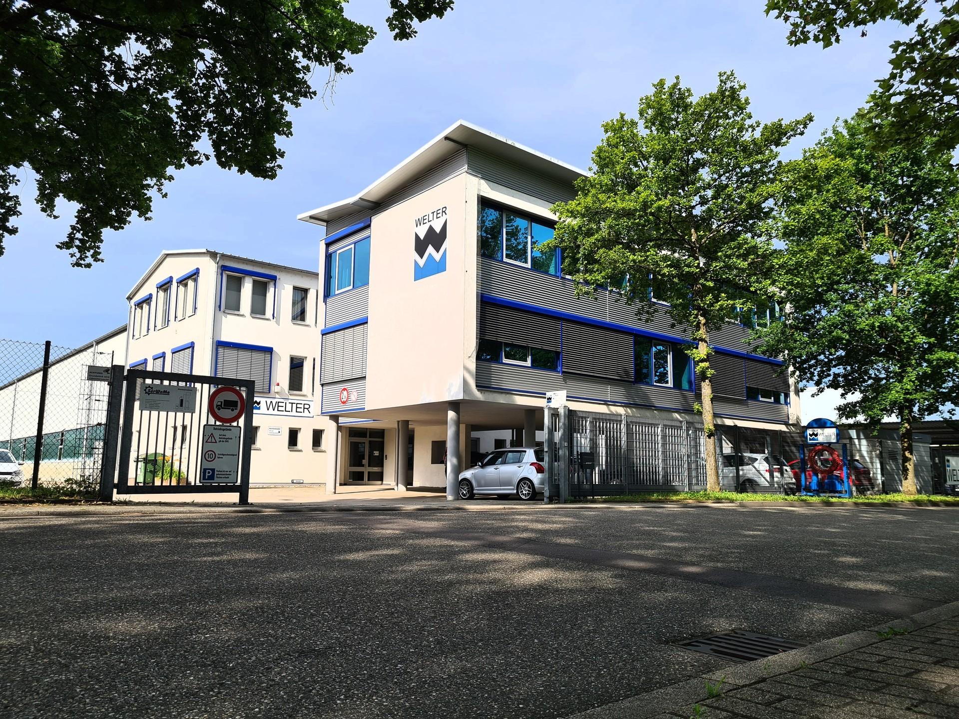 WELTER zahnrad GmbH Impression