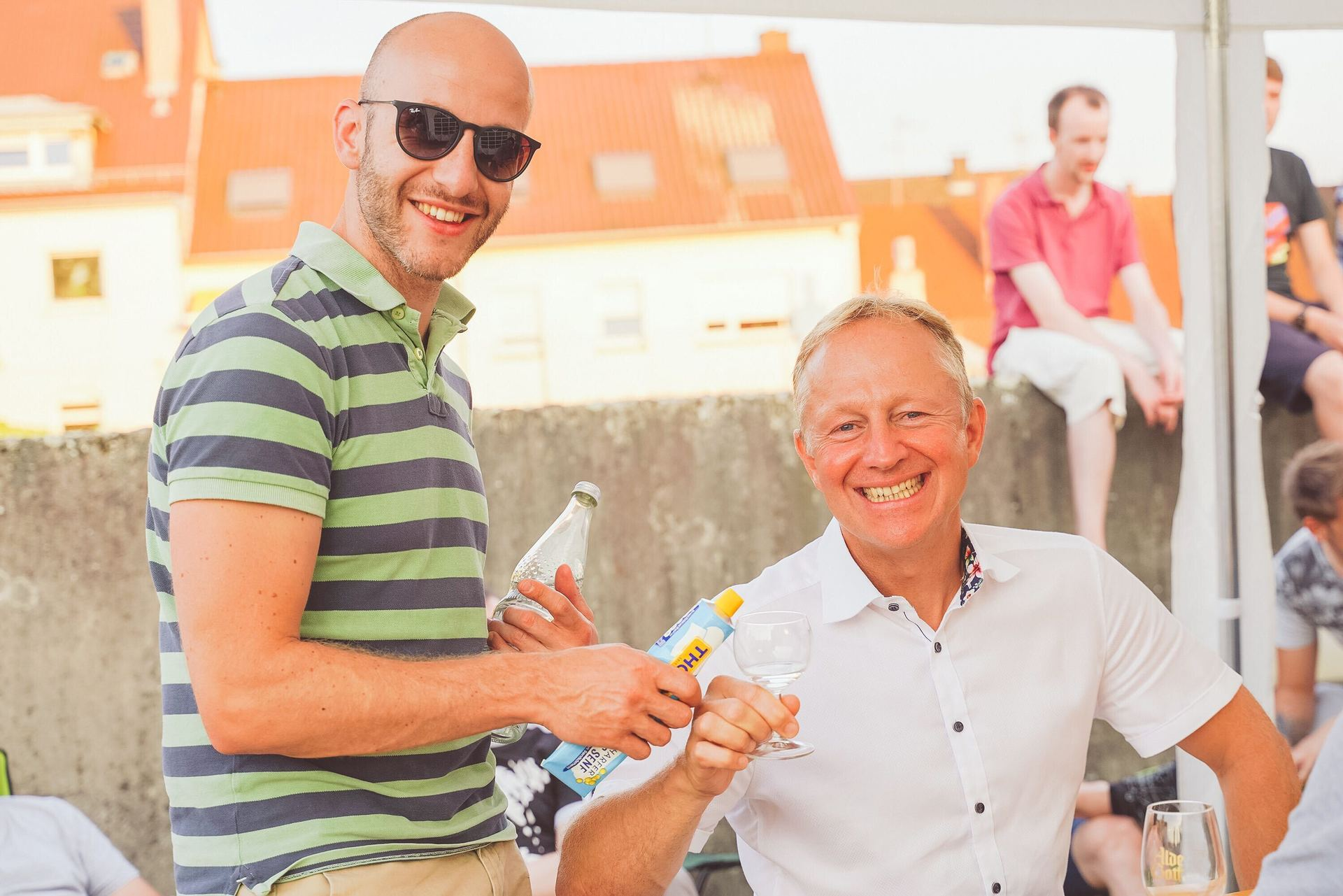 amiconsult GmbH  Impression