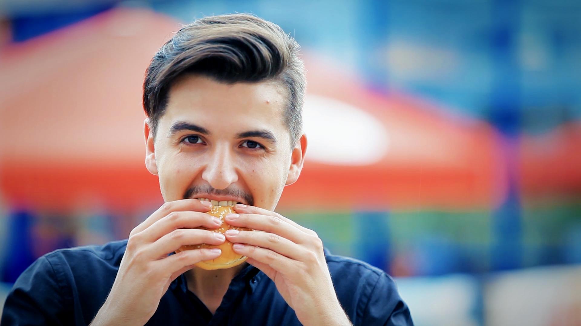 KMS Fast Food GmbH Impression