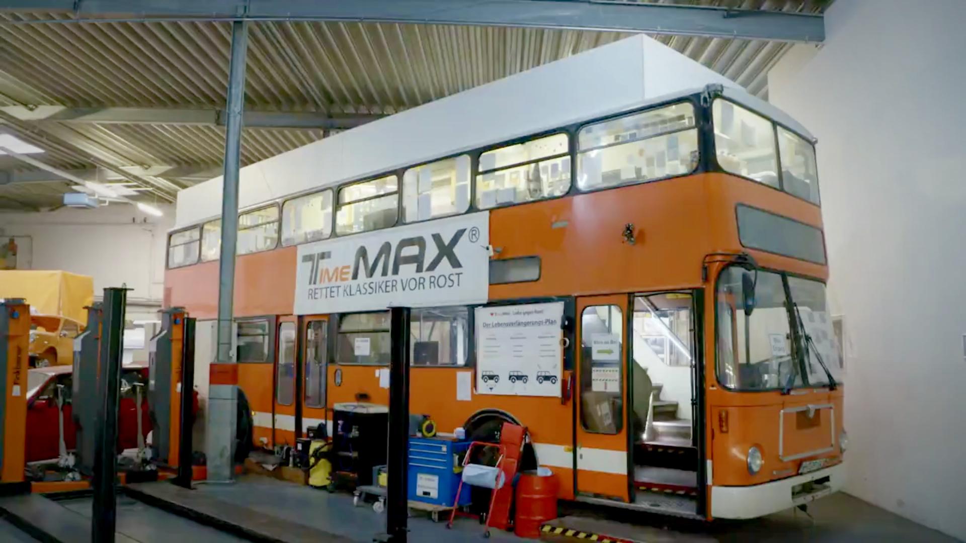 TimeMax GmbH und Co. KG Impression