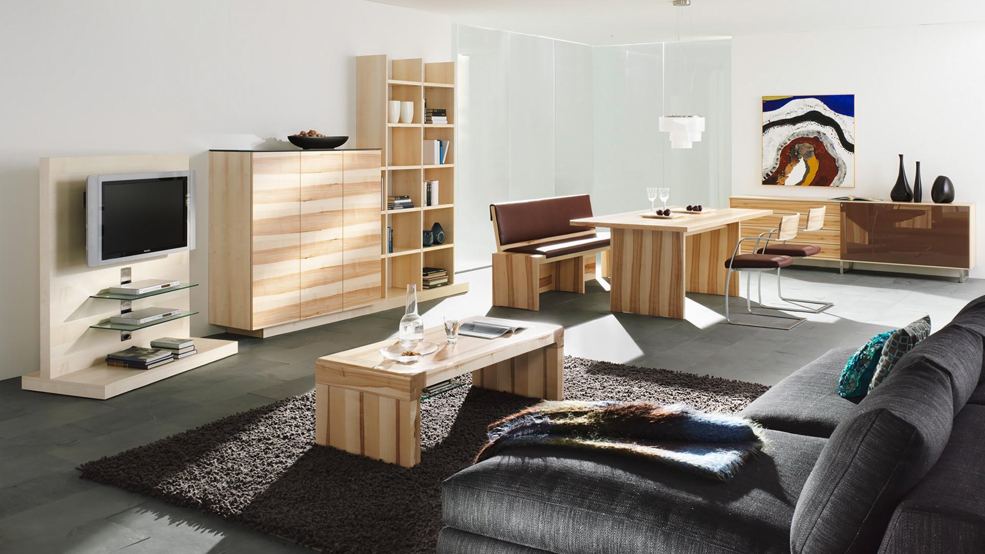 Möbel Grammlich GmbH & Co Impression