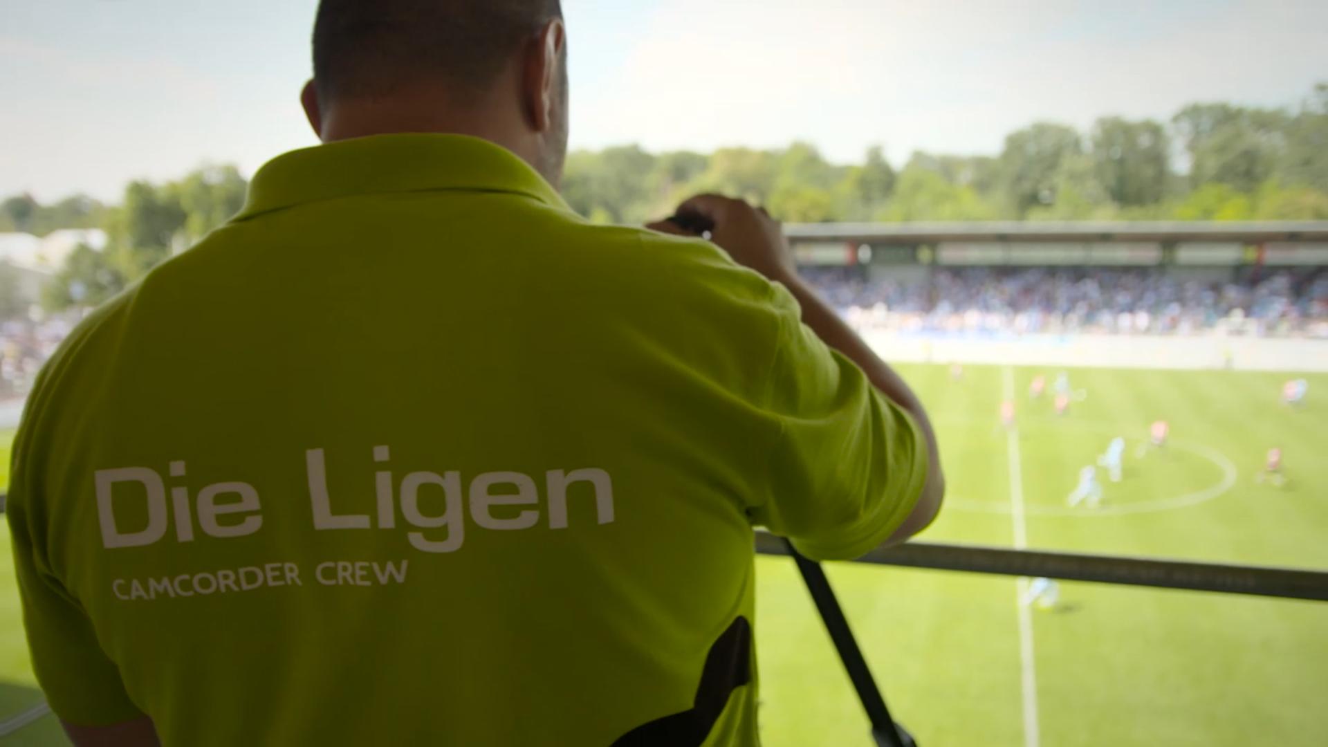 Die Ligen GmbH Impression