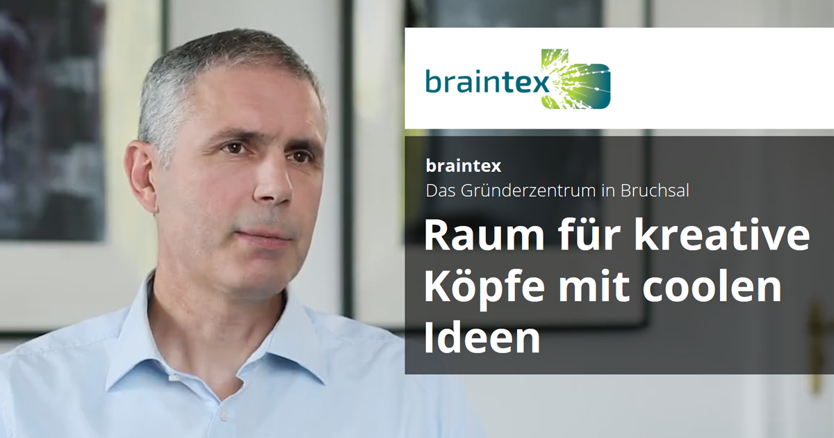 braintex Impression