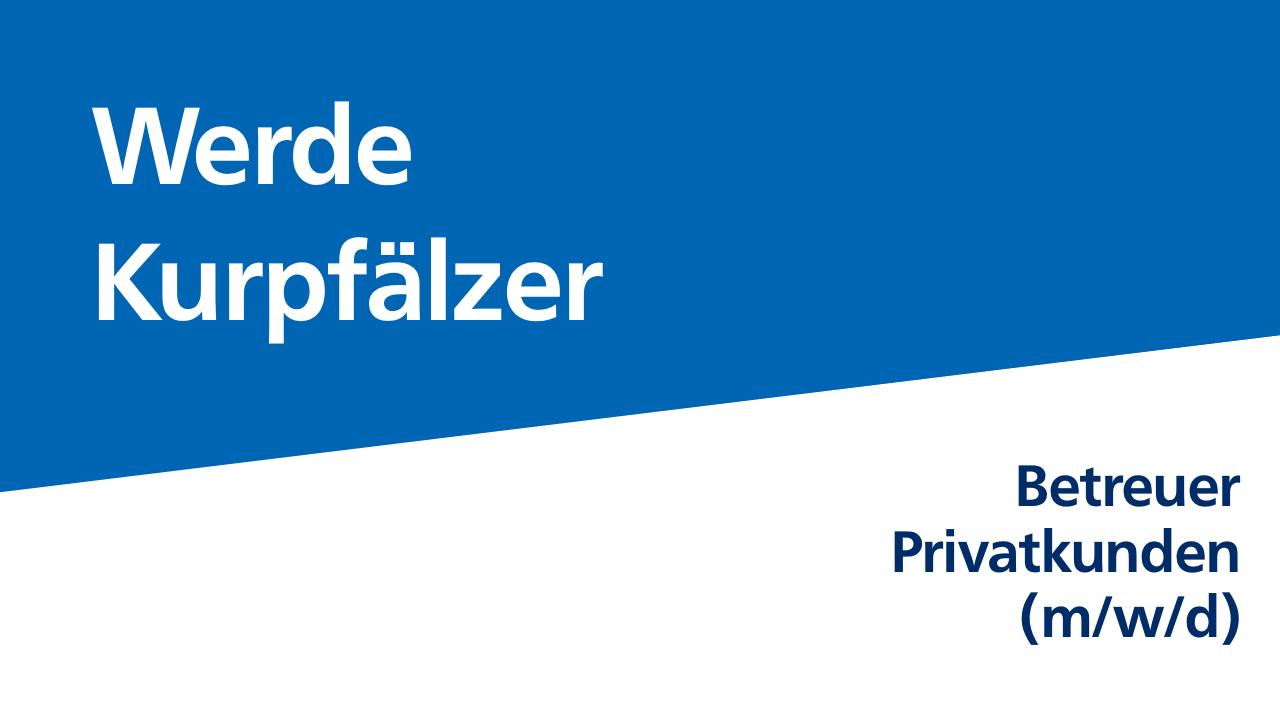Volksbank Kurpfalz EG Impression