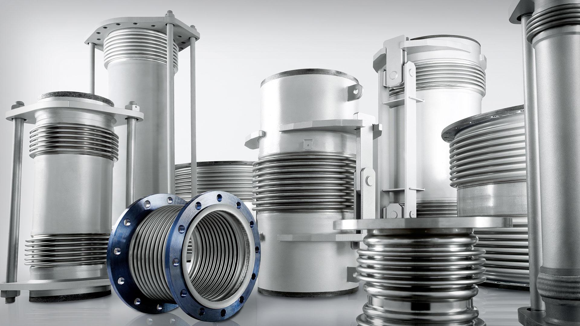 Witzenmann GmbH Impression